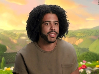 Ferdinand: Daveed Diggs On His Character 'Dos'