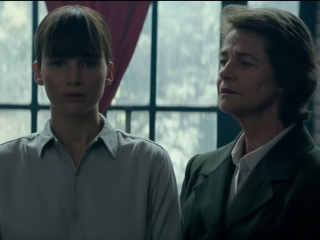 Red Sparrow: You Will Be Trained (TV Spot)