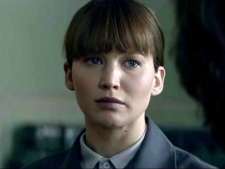 Red Sparrow: You Are Very Dangerous (TV Spot)