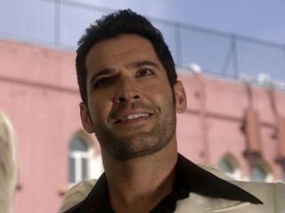 Lucifer: My Brother's Keeper