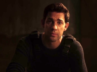 Tom Clancy's Jack Ryan: The Reveal