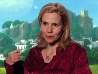 Ferdinand: Sally Phillips On The Message In Ferdinand