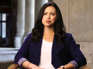 The 15:17 To Paris: Kristina Rivera On The Casting Process