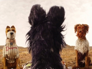 Isle Of Dogs (Latin America Market Trailer 1 Subtitled)