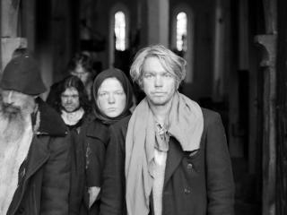 November (US Trailer 1)