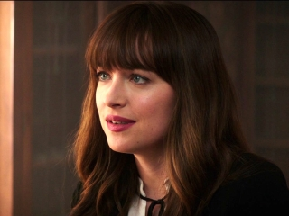Fifty Shades Freed: Ana Confronts Gia About Her Behavior In Front Of Christian