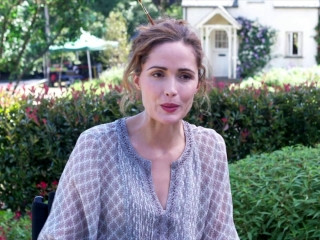 Peter Rabbit: Rose Byrne On The Voices Of The Rabbits
