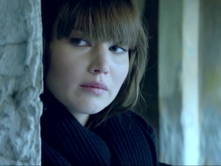 Red Sparrow: She's Out Of Your League (TV Spot)