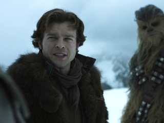 Solo: A Star Wars Story (Trailer 1)