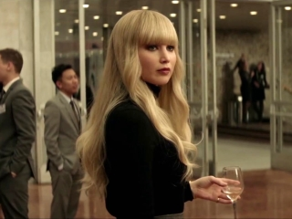 Red Sparrow: Determine Weakness. Extract Information. (TV Spot)