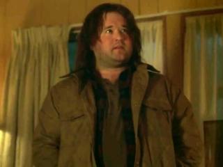 The X-Files: Mulder & Scully Meet John James