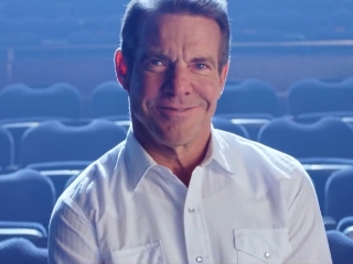 I Can Only Imagine: Dennis Quaid (Featurette)
