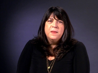 Fifty Shades Freed: E.L. James On James Foley