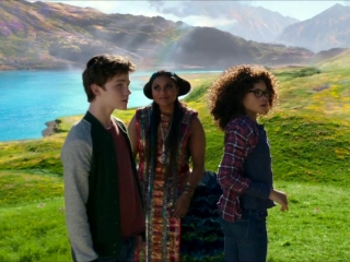 A Wrinkle In Time: Mind-Bending (TV Spot)