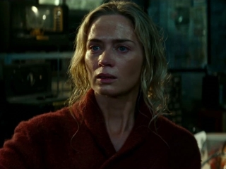 A Quiet Place (Trailer 2)