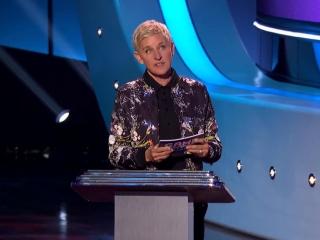 Ellen's Game Of Games: I See Dizzy People