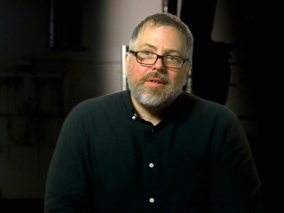 Annihilation: Jeff Vandermeer On The Genre Of The Book