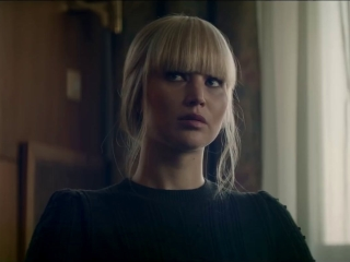 Red Sparrow: They Gave Me A Choice (TV Spot)