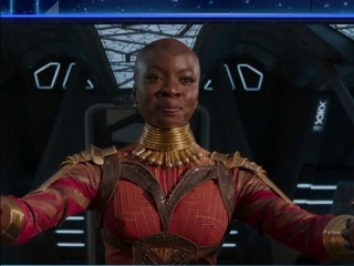 Black Panther: Marvel 101 (Featurette)