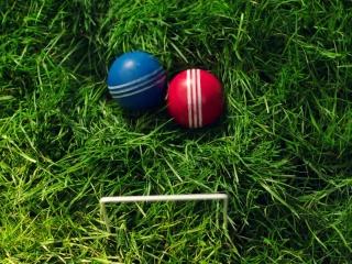 Heathers: Croquet
