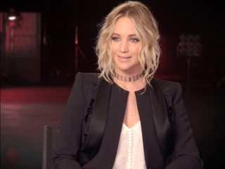 Red Sparrow: Jennifer Lawrence On The Story