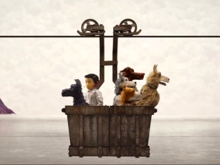 Isle Of Dogs (International Trailer 2)