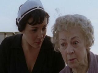 Agatha Chrisitie's Marple: Towards Zero