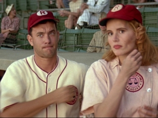 A League Of Their Own (Clean Trailer)