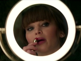 Red Sparrow: Shocking And Seductive (TV Spot)