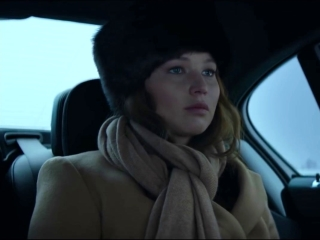 Red Sparrow: Hold Something Back