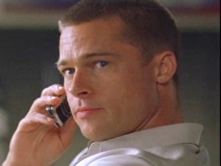 Mr. And Mrs. Smith (Clean Trailer)