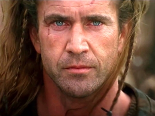 Braveheart (Clean Trailer)