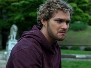 Marvel's Iron Fist: Official Trailer