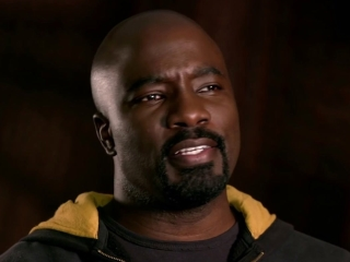 Marvel's Luke Cage: Who Is Luke Cage?