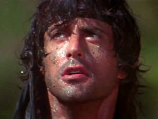 Rambo: First Blood Part 2 (Clean Trailer)