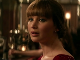 Red Sparrow: Your Heart Will Stop (TV Spot)