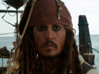 Pirates Of The Caribbean: On Stranger Tides (Clean Trailer)