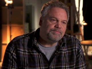 Death Wish: Vincent D'Onofrio On Seeing Most Of Eli's Films