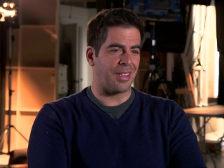 Death Wish: Eli Roth On Virtually Being Known As The Grim Reaper