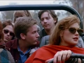 St. Elmo's Fire (Clean Trailer)