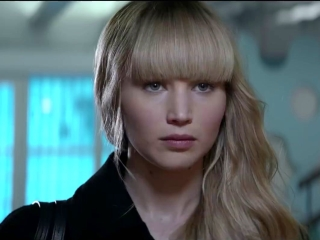 Red Sparrow: A Spy Story (Featurette)
