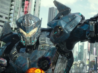 Pacific Rim Uprising: The Kaiju Take Down Several Jaegers In Tokyo