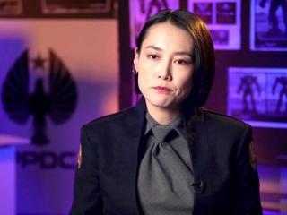 Pacific Rim Uprising: Rinko Kikuchi On Mako's Backstory