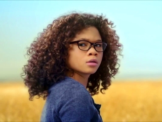 A Wrinkle In Time: Friday (Spot)