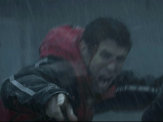 The Hurricane Heist: Look Out Only In Theaters Friday (15 Second Spot)