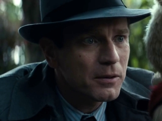 Christopher Robin (Latin America Market Trailer 1)