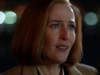 The X-Files: My Struggle Iv