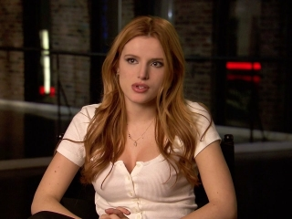 Midnight Sun: Bella Thorne On Her Character's Disease