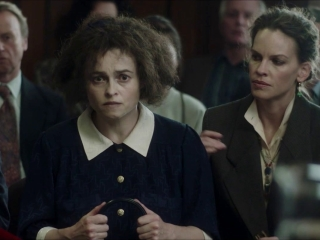 Eleanor & Colette (German Trailer)