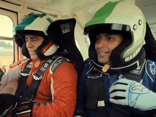 Top Gear: Episode 25.4